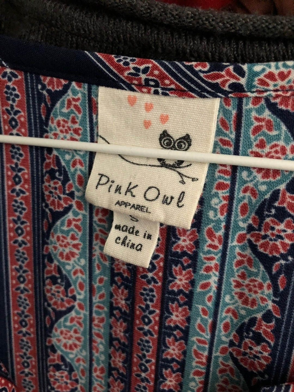 Women's dresses - PINK OWL APPAREL photo 3