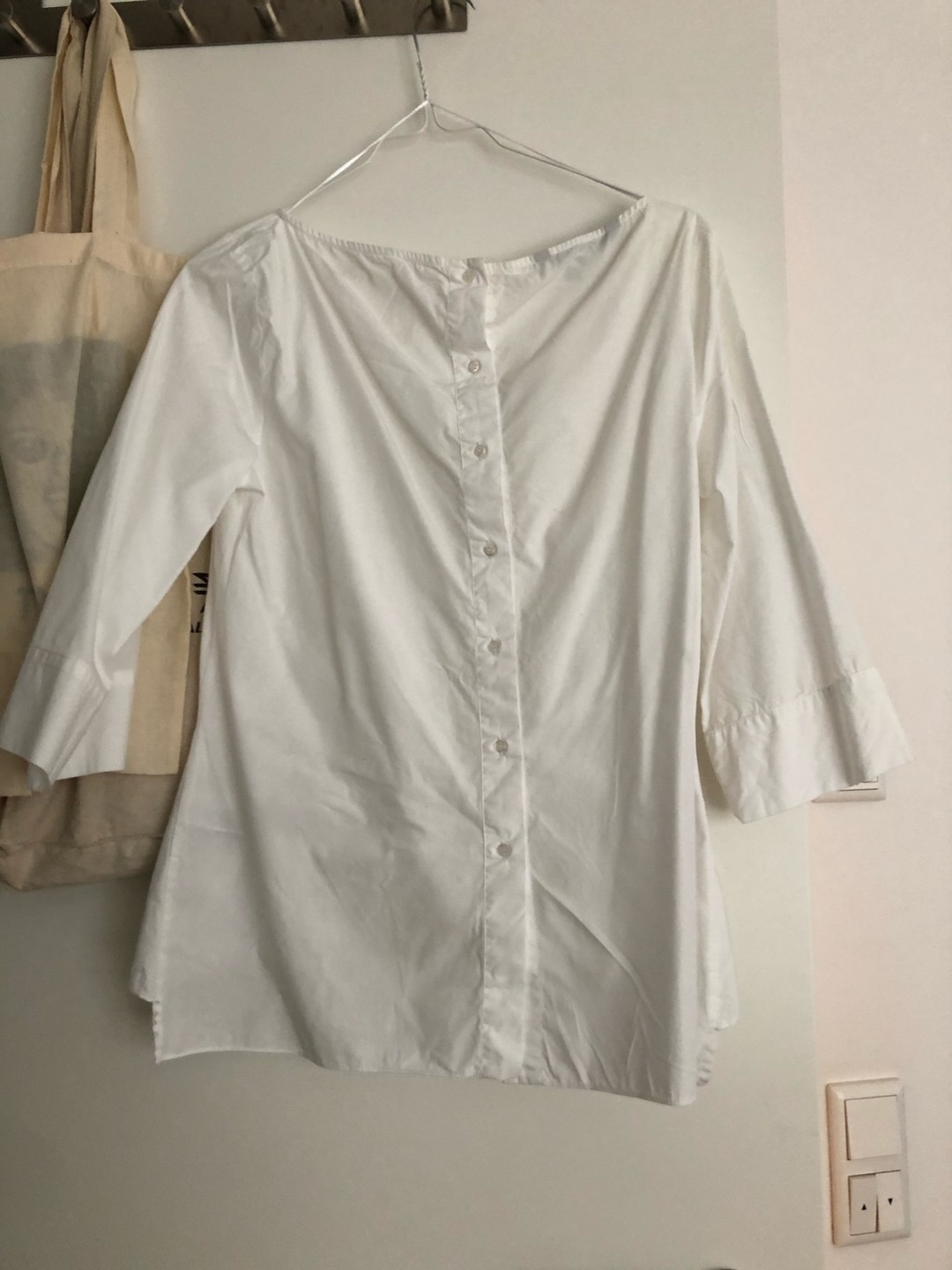 Women's blouses & shirts - ZARA photo 2