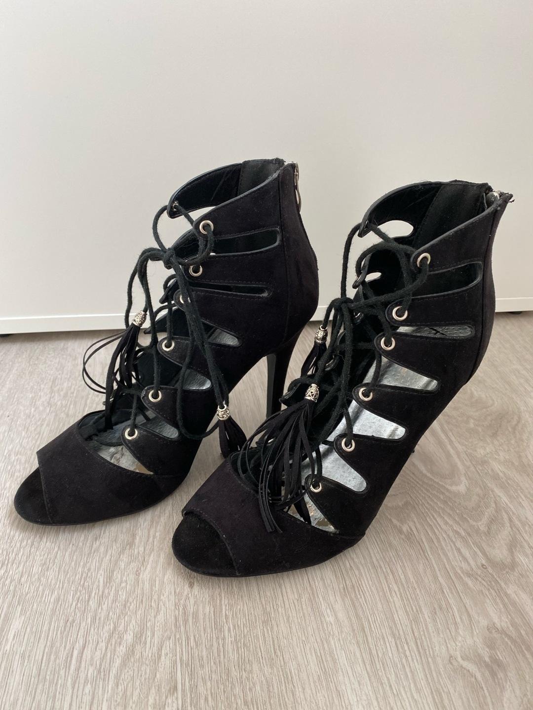 Women's heels & dress shoes - TRENDY LINE (HALONEN) photo 3
