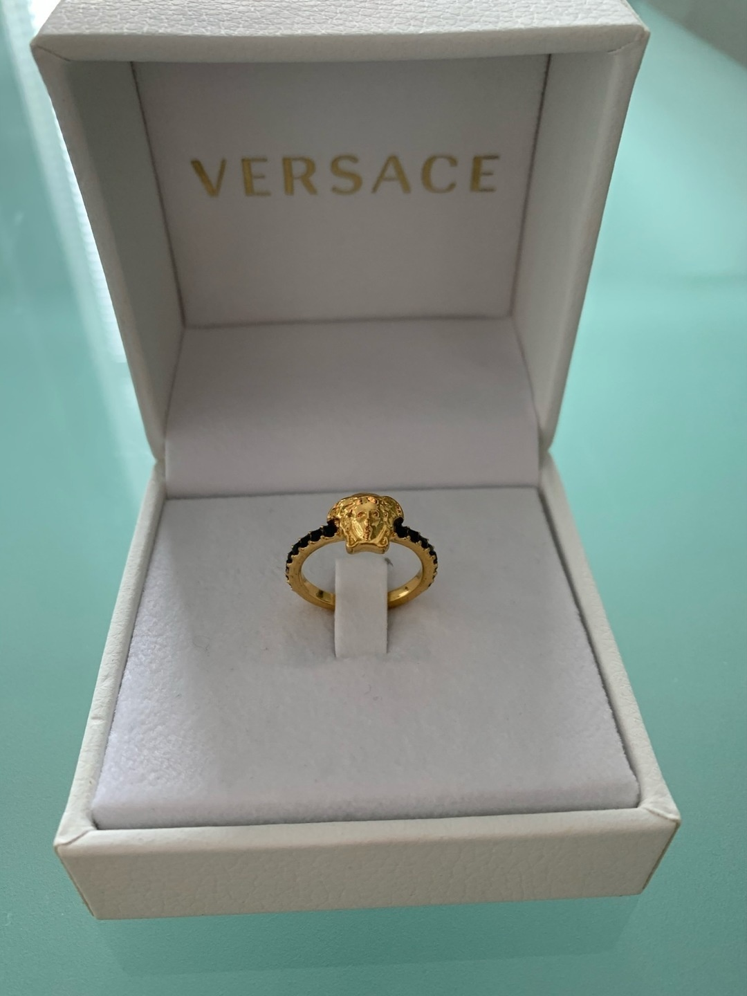 Women's jewellery & bracelets - VERSACE photo 3