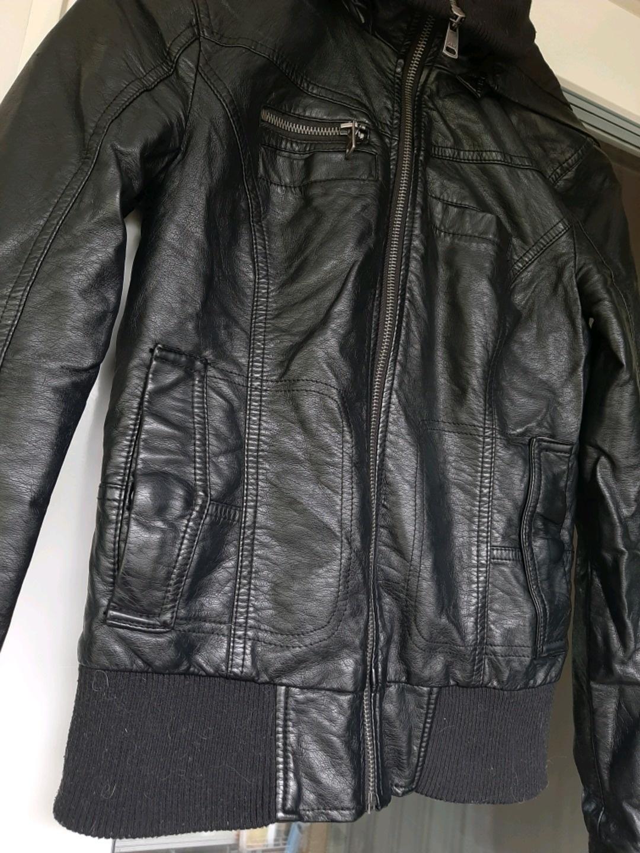 Women's coats & jackets - ONLY photo 3