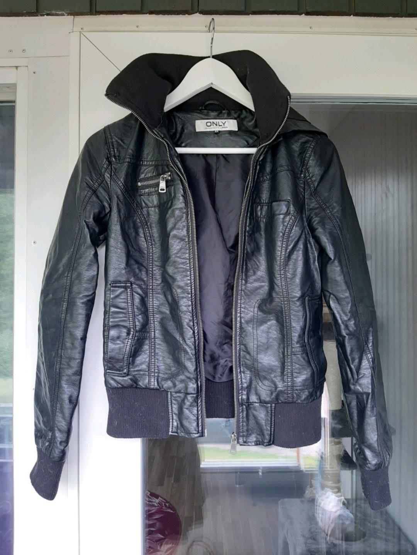 Women's coats & jackets - ONLY photo 1