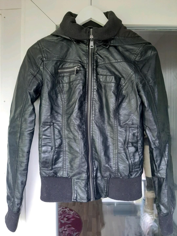 Women's coats & jackets - ONLY photo 2
