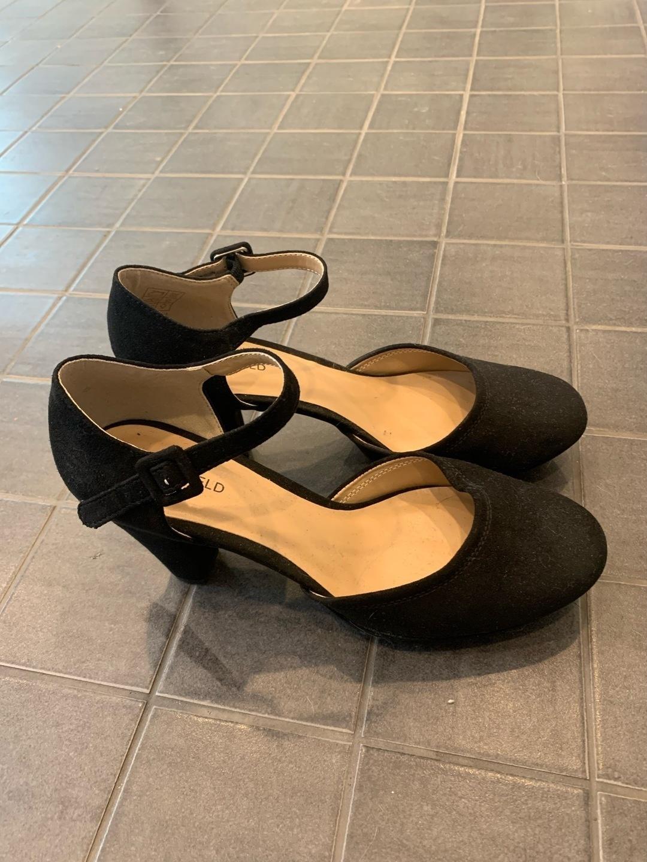 Heels \u0026 Dress shoes - ANNA FIELD - Zadaa