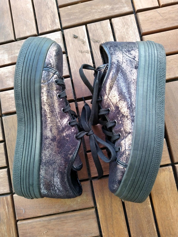 Women's sneakers - GUESS photo 1