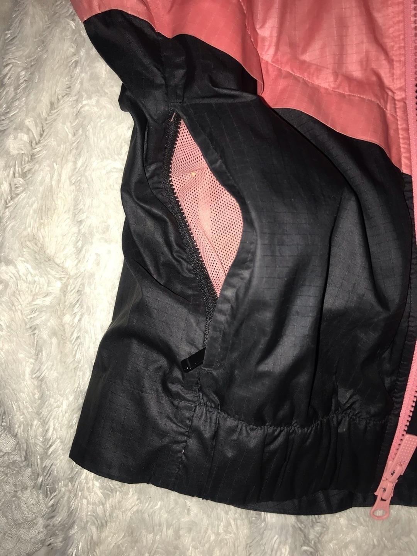 Women's coats & jackets - NIKE photo 4