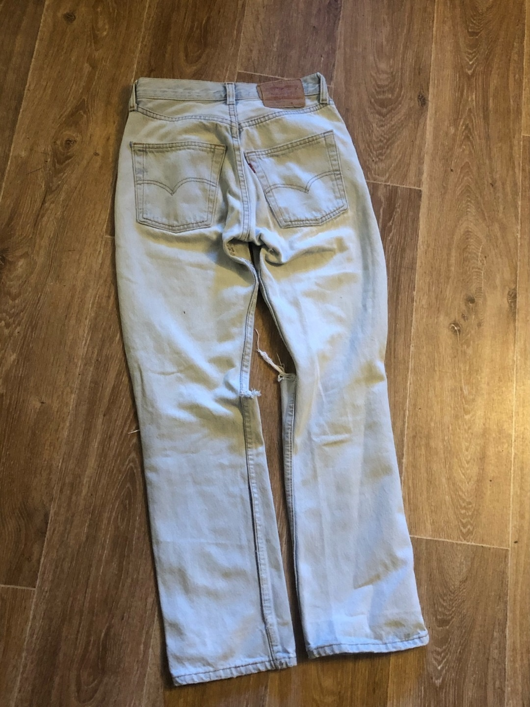 Women's trousers & jeans - LEVI'S photo 2