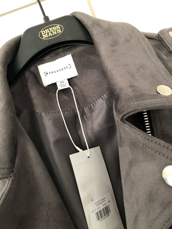 Women's coats & jackets - WAREHOUSE photo 3