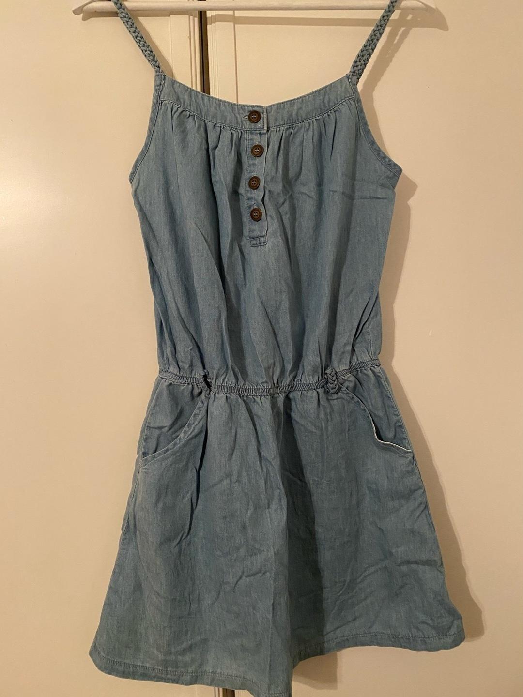 Women's dresses - FISHBONE photo 1