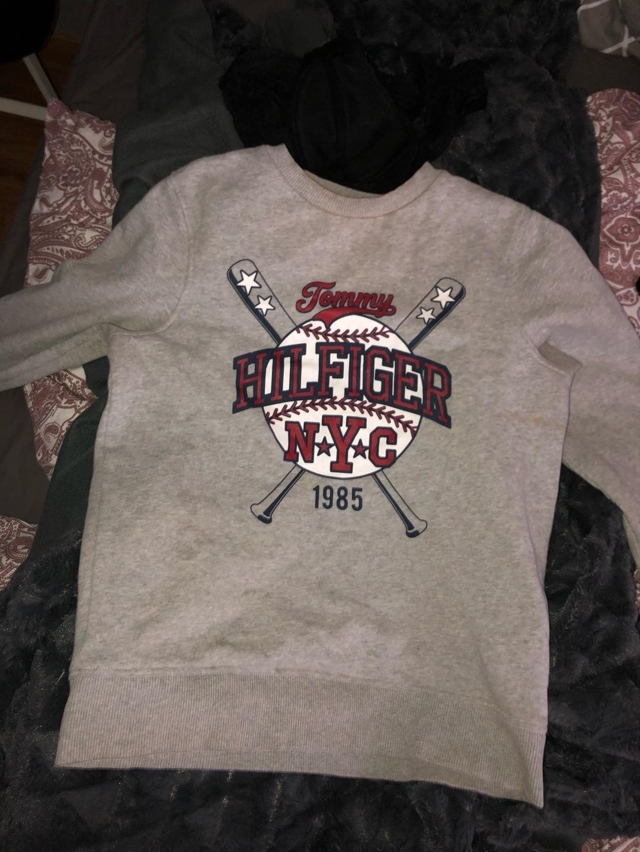 Women's hoodies & sweatshirts - TOMMY HILFIGER photo 1