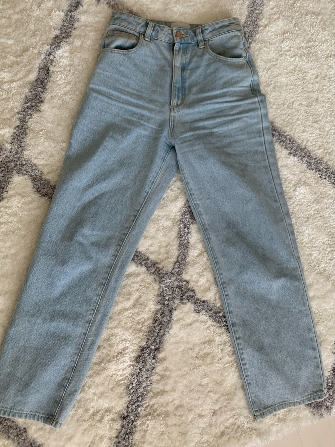 Women's trousers & jeans - ABRAND JEANS photo 3