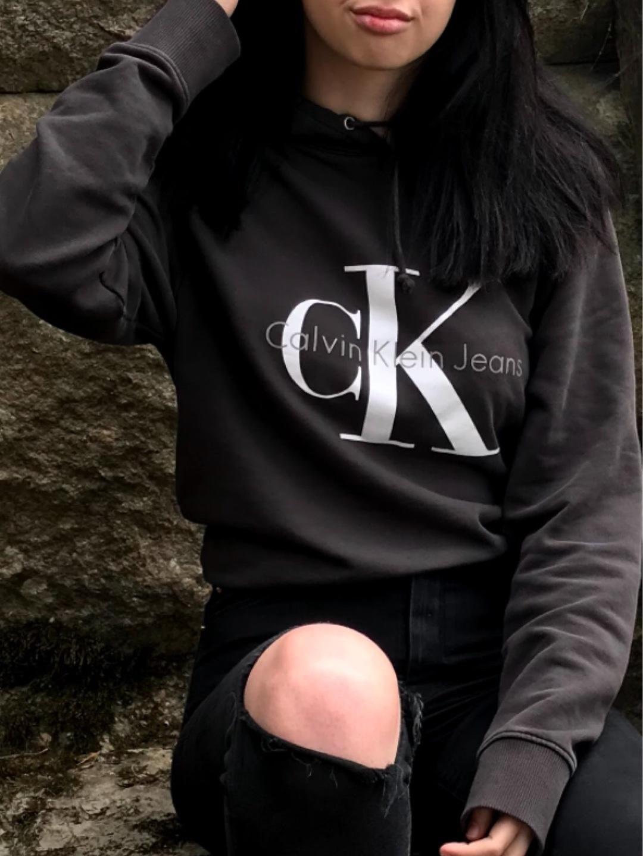 Women's hoodies & sweatshirts - CALVIN KLEIN photo 3
