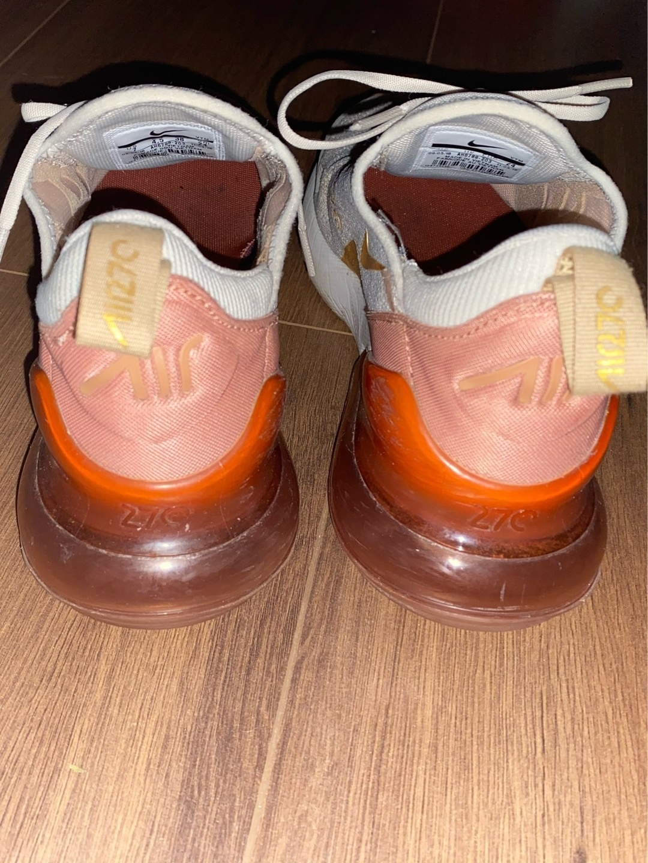 Women's sneakers - NIKE photo 2