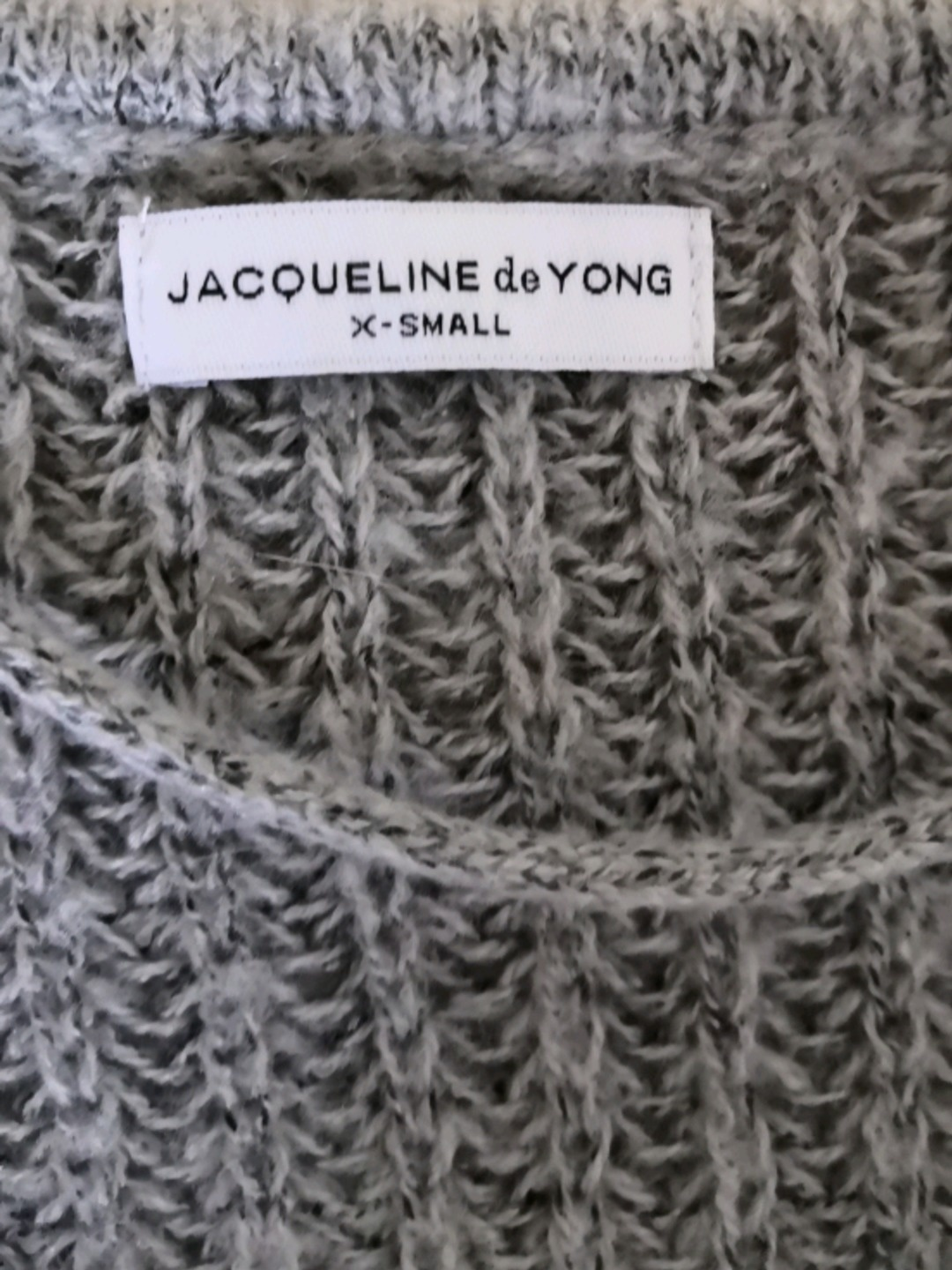Women's jumpers & cardigans - JACQUELINE DE YOUNG photo 3