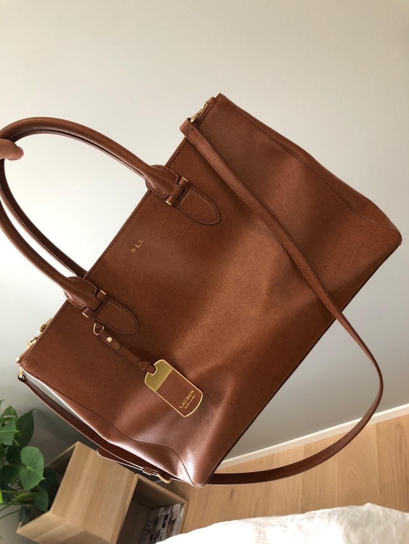 Women's bags & purses - RALPH LAURENIN LAUKKU photo 1