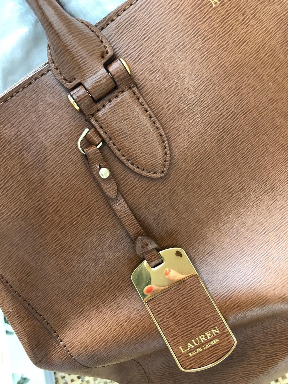 Women's bags & purses - RALPH LAURENIN LAUKKU photo 3
