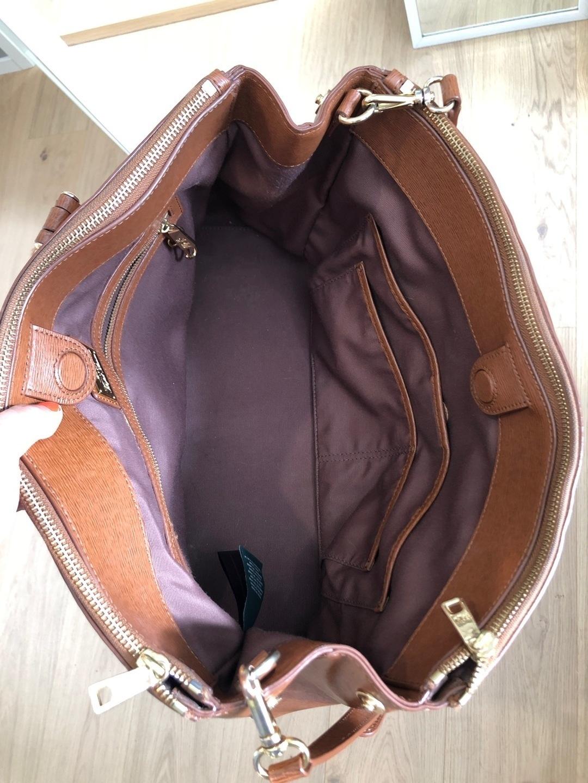 Women's bags & purses - RALPH LAURENIN LAUKKU photo 4