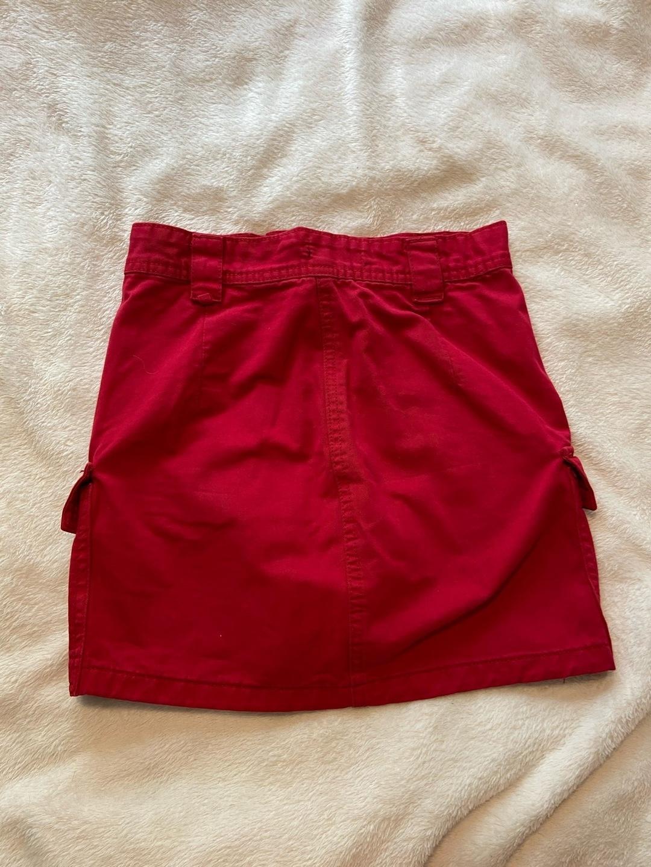 Damers nederdele - BERSHKA photo 3