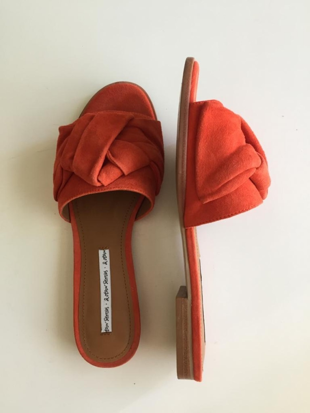 Women's sandals & slippers - & OTHER STORIES photo 2