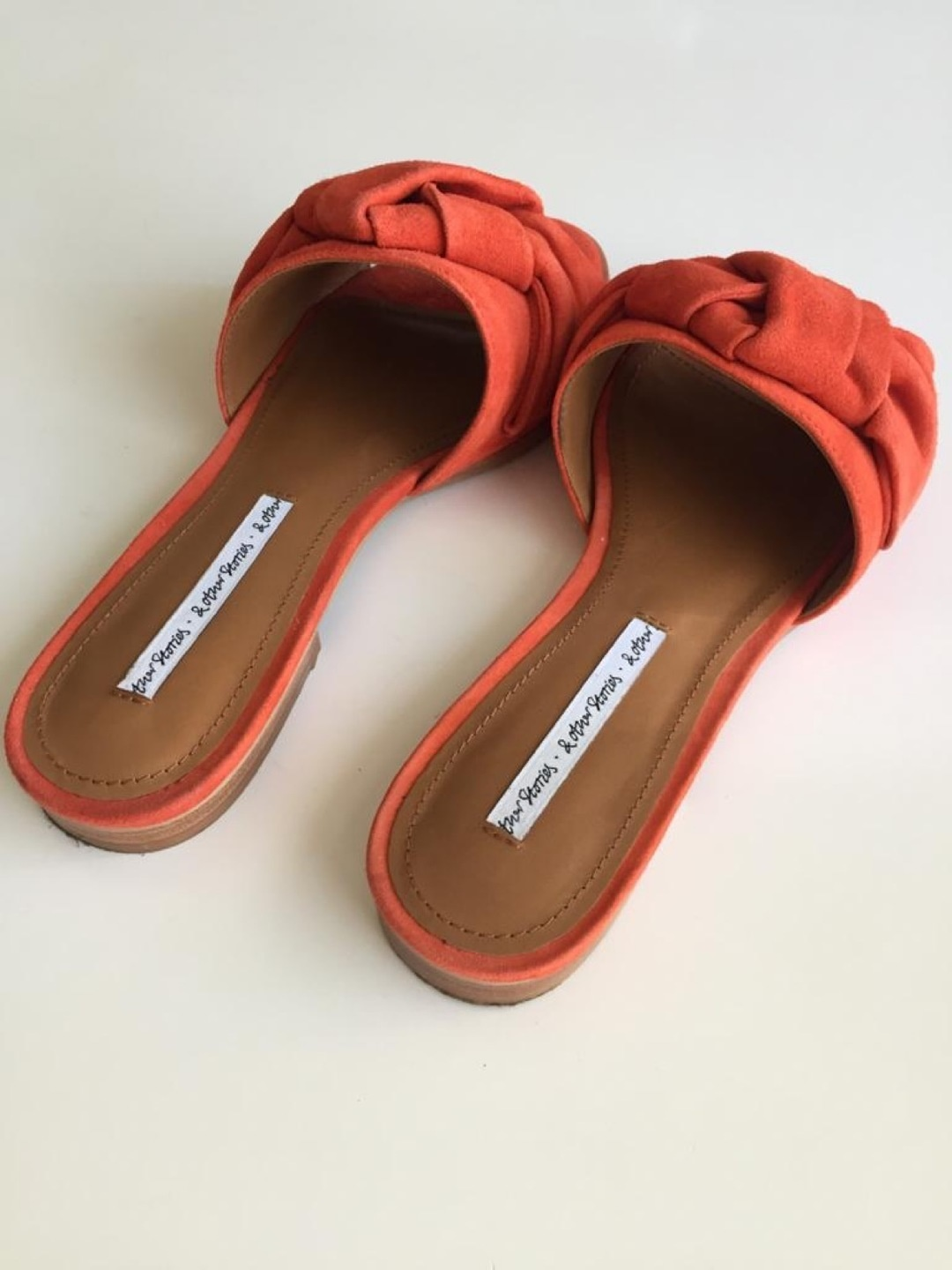 Women's sandals & slippers - & OTHER STORIES photo 3