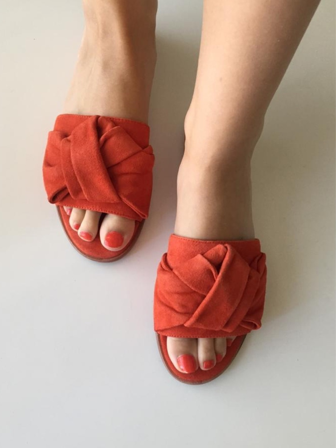 Women's sandals & slippers - & OTHER STORIES photo 4