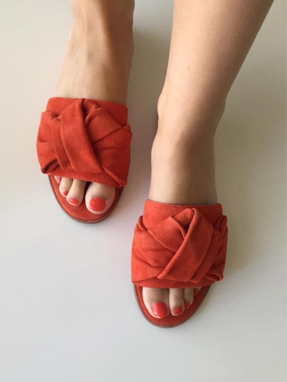 Damers sandaler & tøfler - & OTHER STORIES photo 4