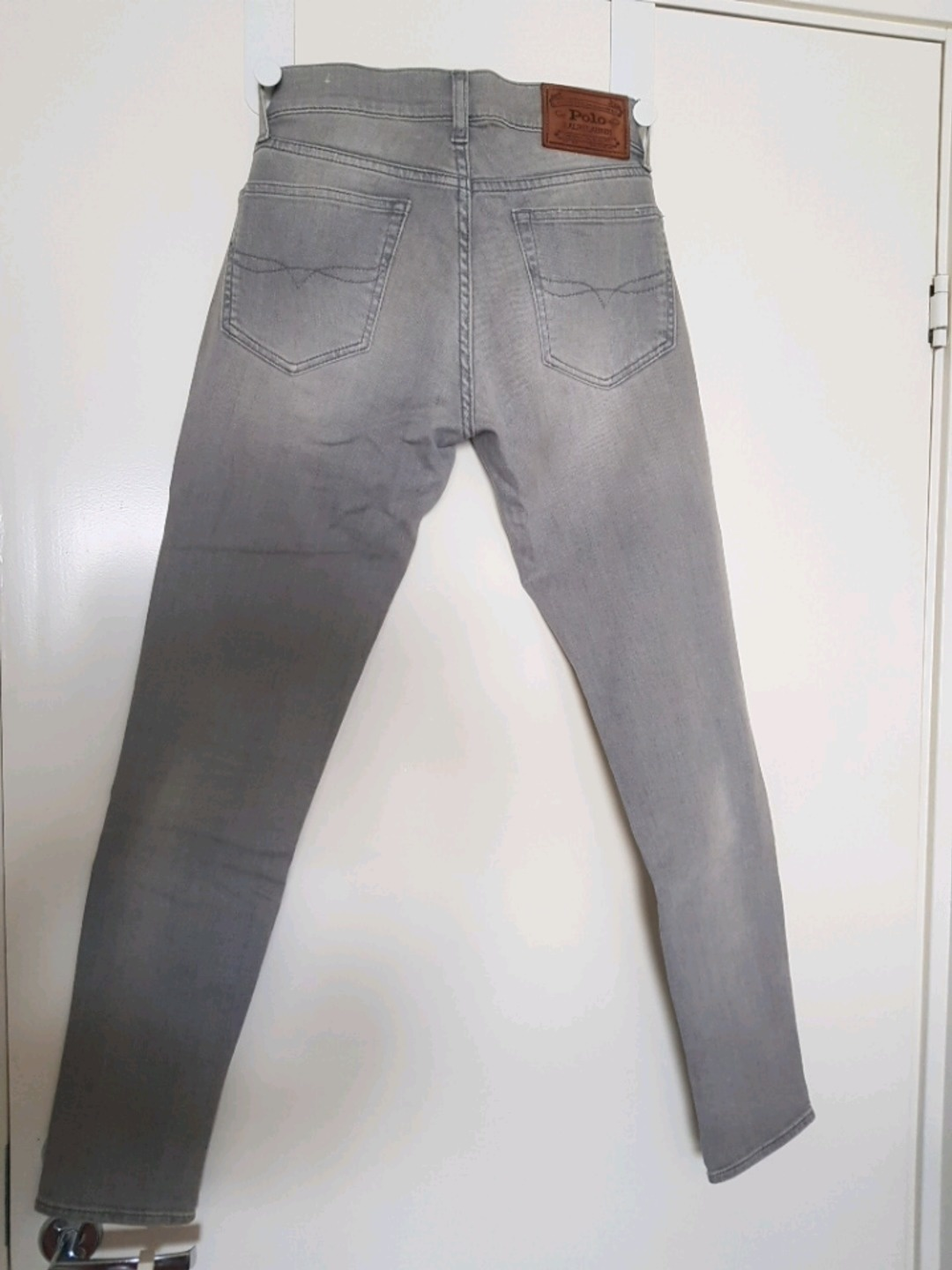 Women's trousers & jeans - RALPH LAUREN photo 2