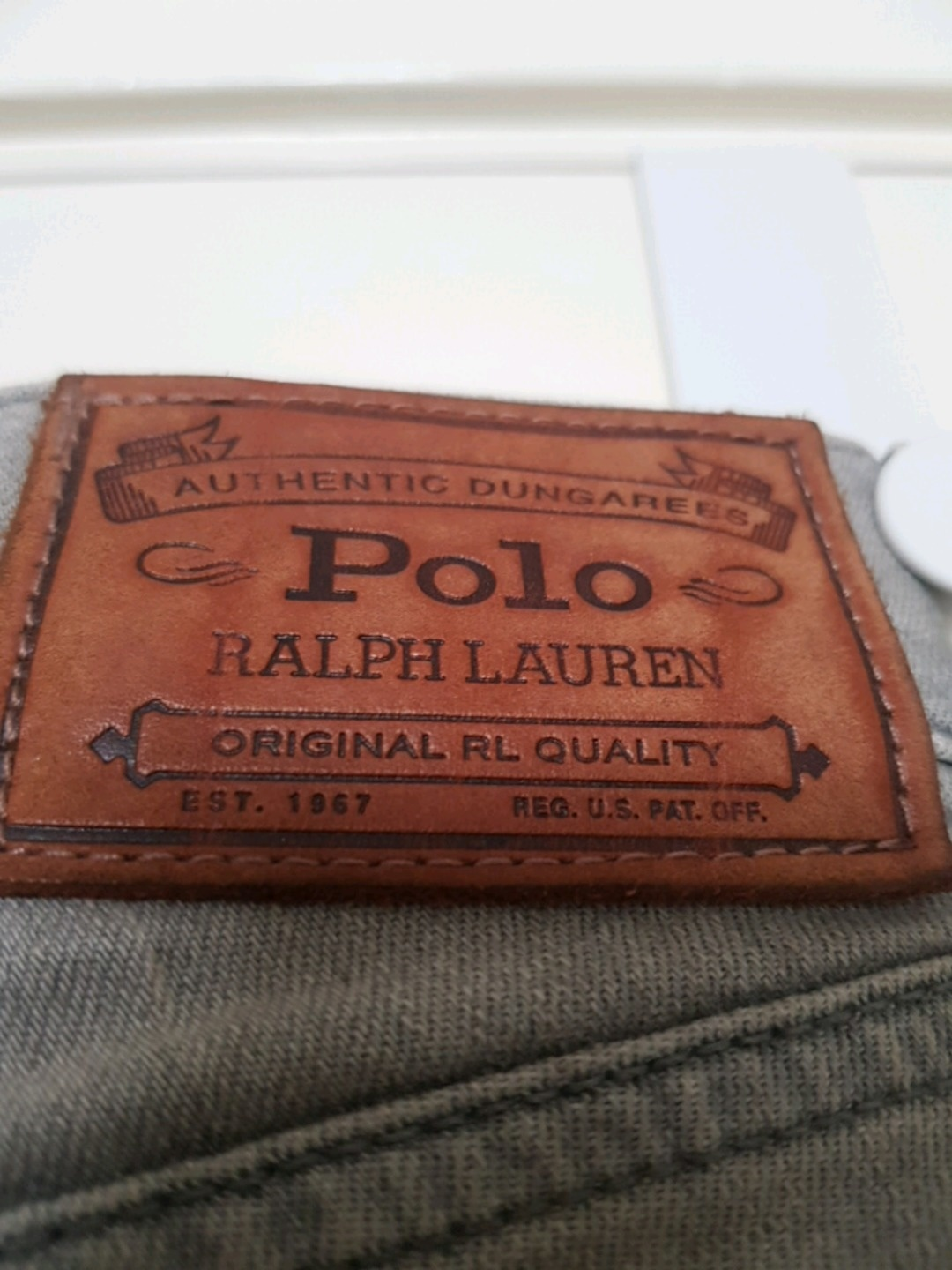 Women's trousers & jeans - RALPH LAUREN photo 3