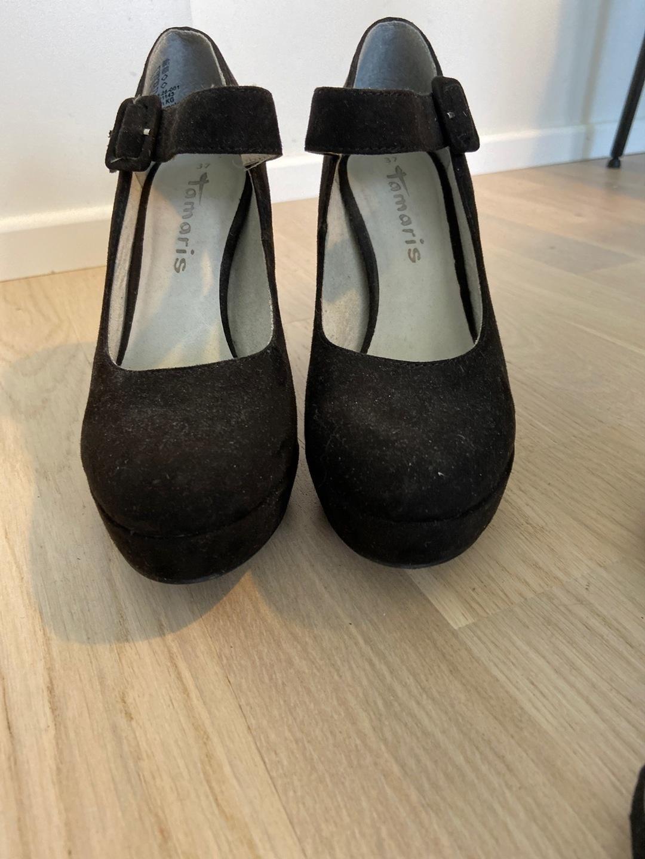 Women's heels & dress shoes - TAMARIS photo 2