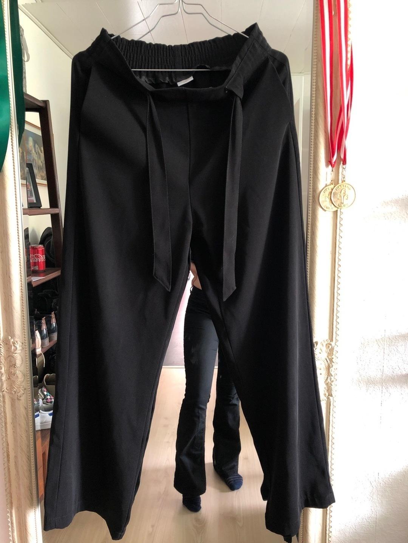 Women's trousers & jeans - JACGUELINE DE YONG photo 2