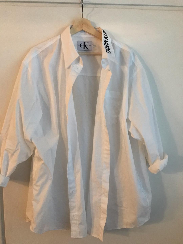 Women's blouses & shirts - CALVIN KLEIN photo 1