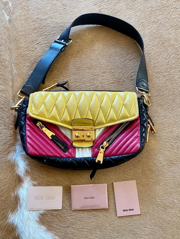 Women's bags & purses - MIU MIU photo 1