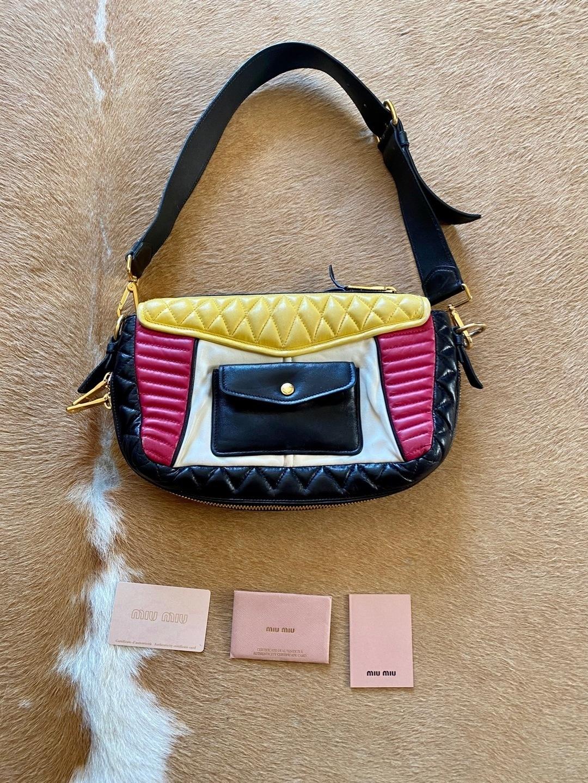 Women's bags & purses - MIU MIU photo 2