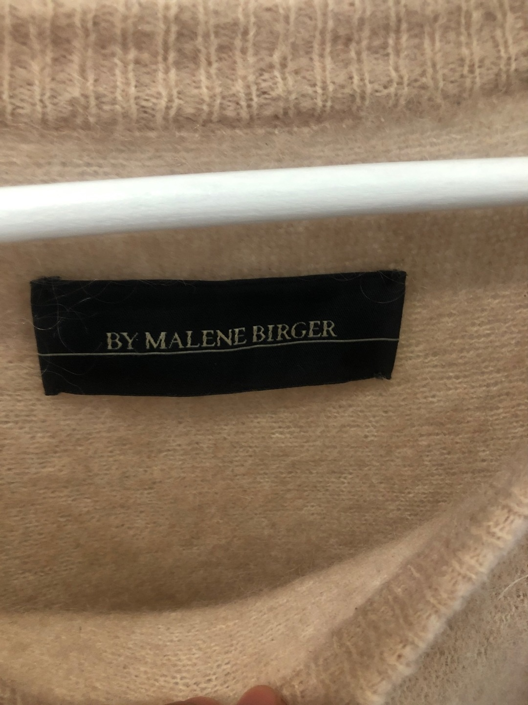 Women's jumpers & cardigans - BY MALENE BIRGER photo 4