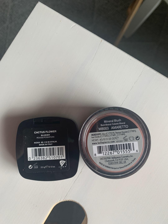 Women's cosmetics & beauty - KICKS photo 2