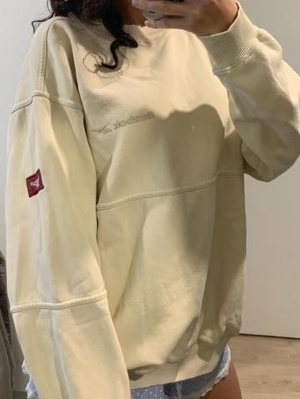 Women's hoodies & sweatshirts - REEBOK photo 1
