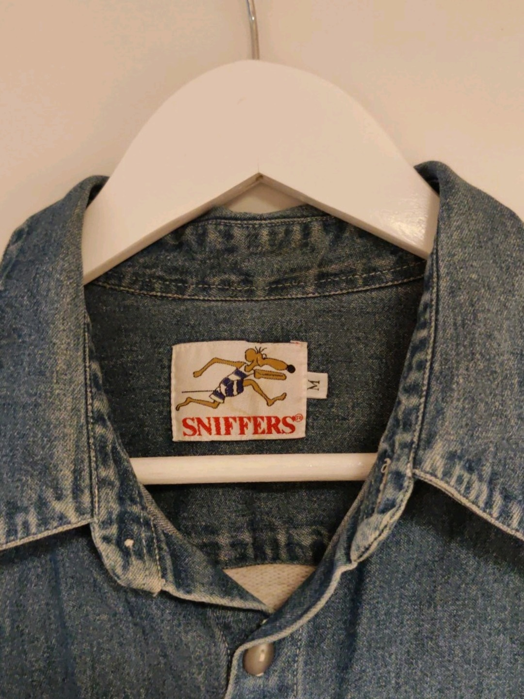 Women's blouses & shirts - SNIFFERS photo 3