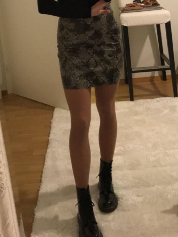 Women's skirts - GINA TRICOT photo 1