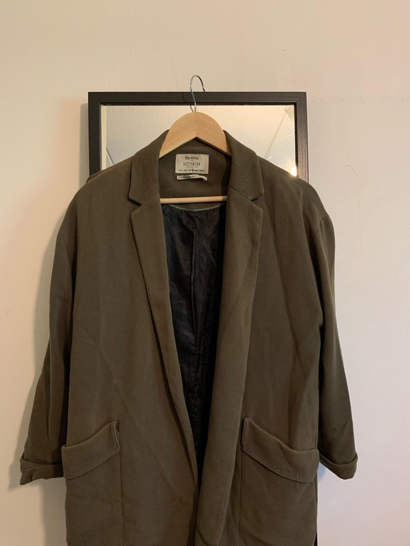 Women's blazers & suits - BERSHKA photo 1