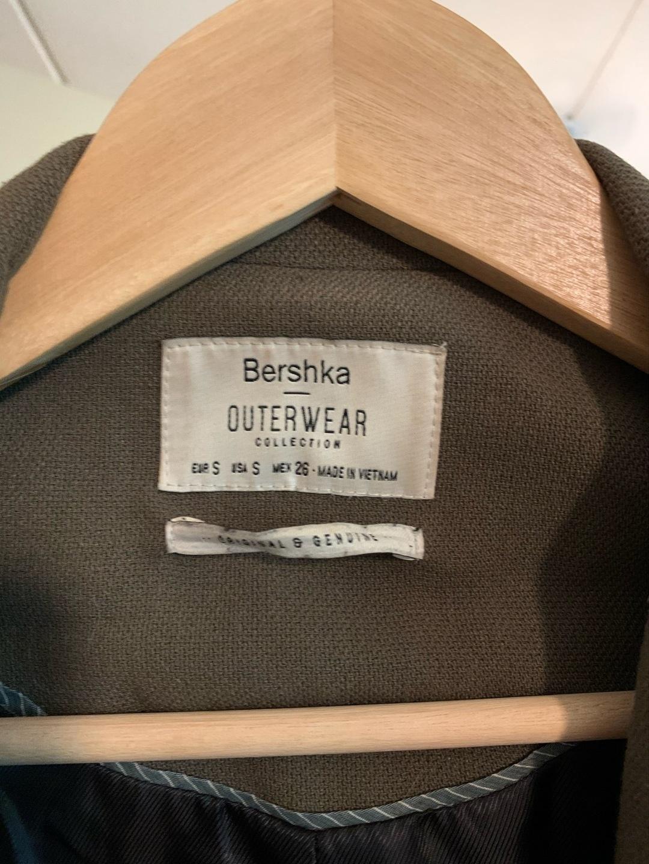 Women's blazers & suits - BERSHKA photo 3