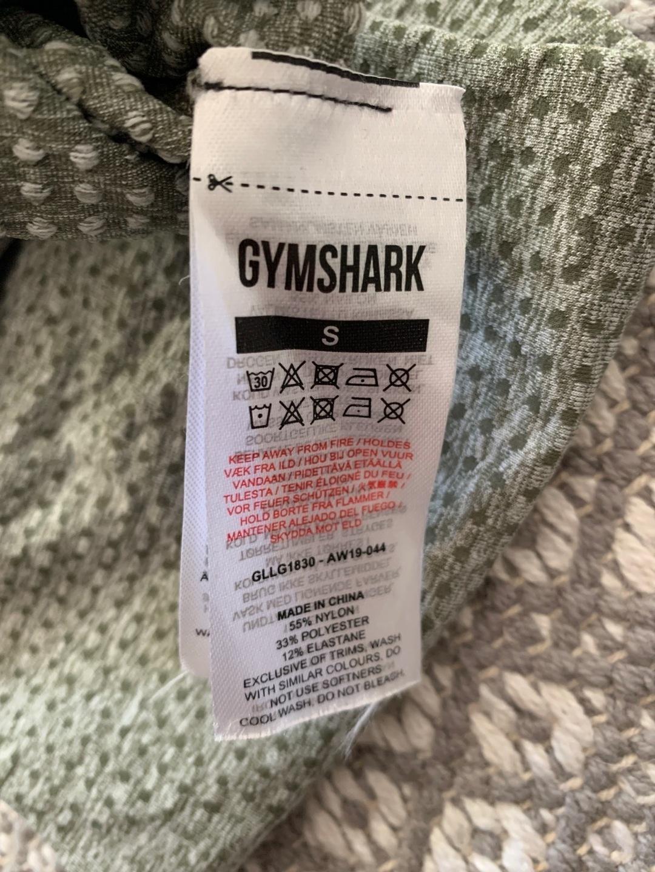 Damen sportkleidung - GYMSHARK photo 4
