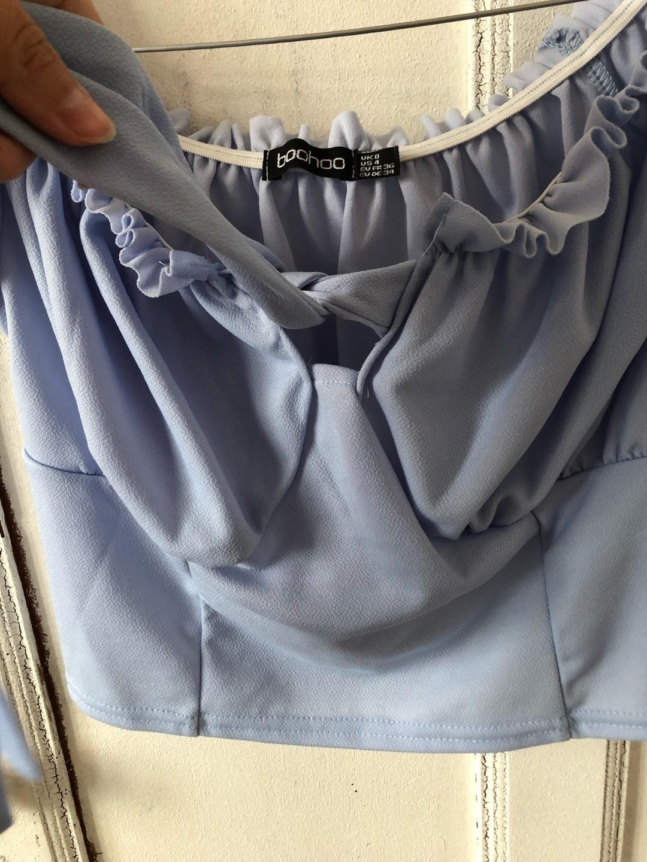Naiset topit & t-paidat - BOOHOO photo 3