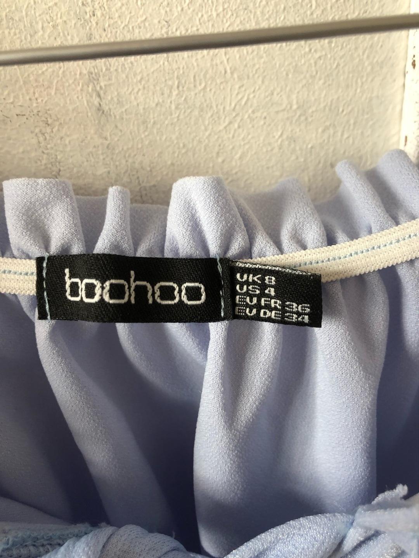 Naiset topit & t-paidat - BOOHOO photo 4
