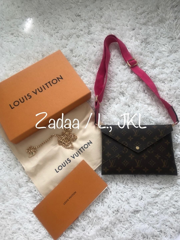 Damen taschen & geldbörsen - LOUIS VUITTON photo 3