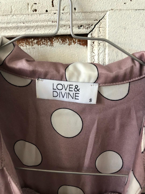 Women's dresses - LOVE AND DIVINE photo 3