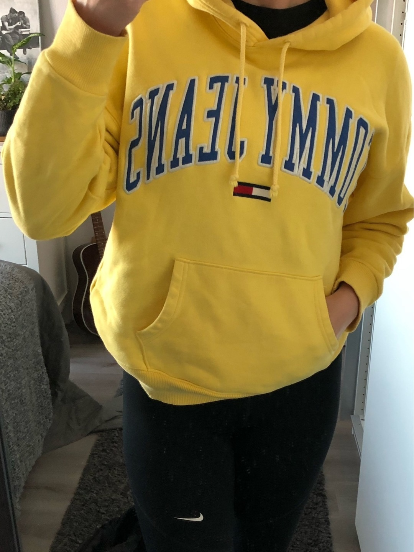 Women's hoodies & sweatshirts - TOMMY JEANS photo 3