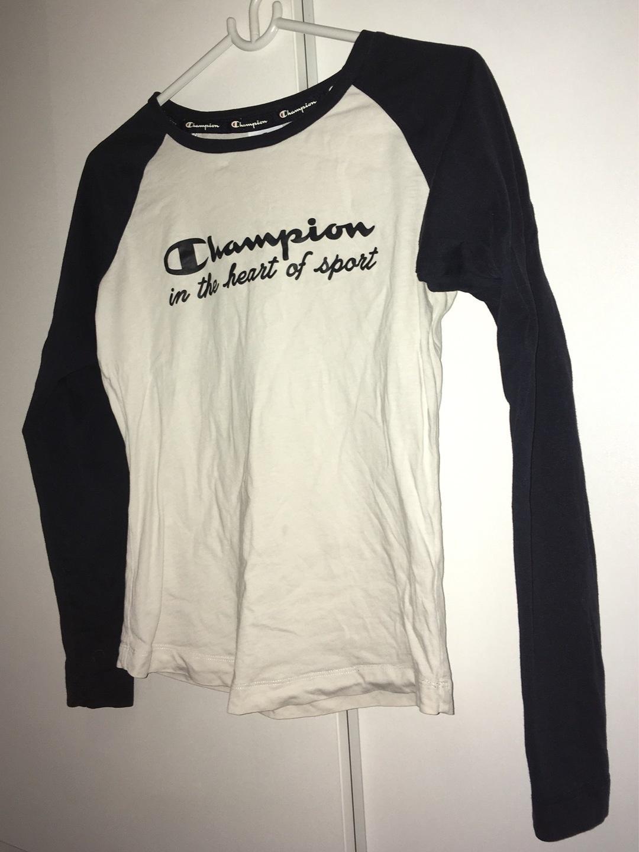 Women's blouses & shirts - CHAMPION photo 1