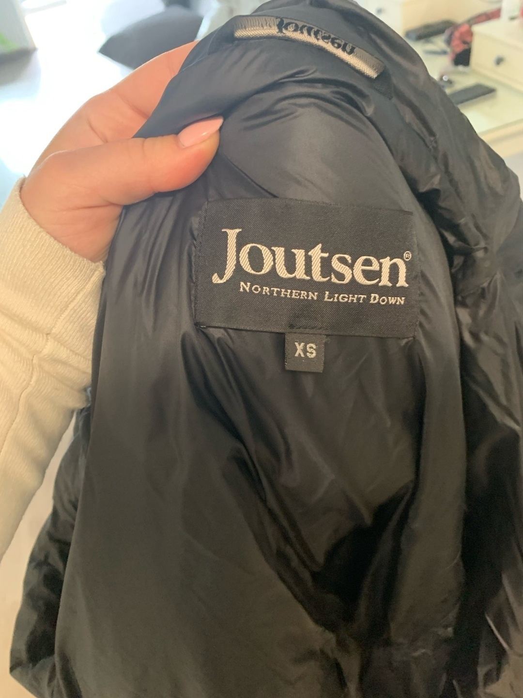 Women's coats & jackets - JOUTSEN photo 3