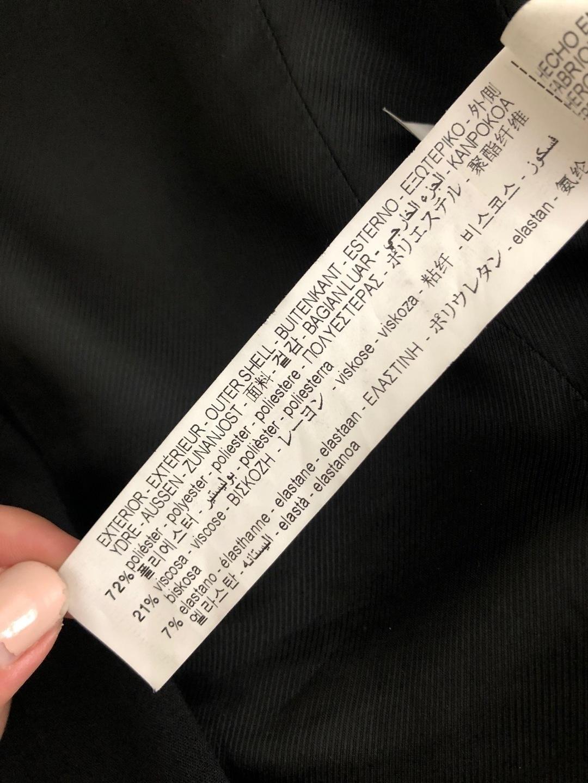 Damers blazerjakker og jakkesæt - ZARA photo 4