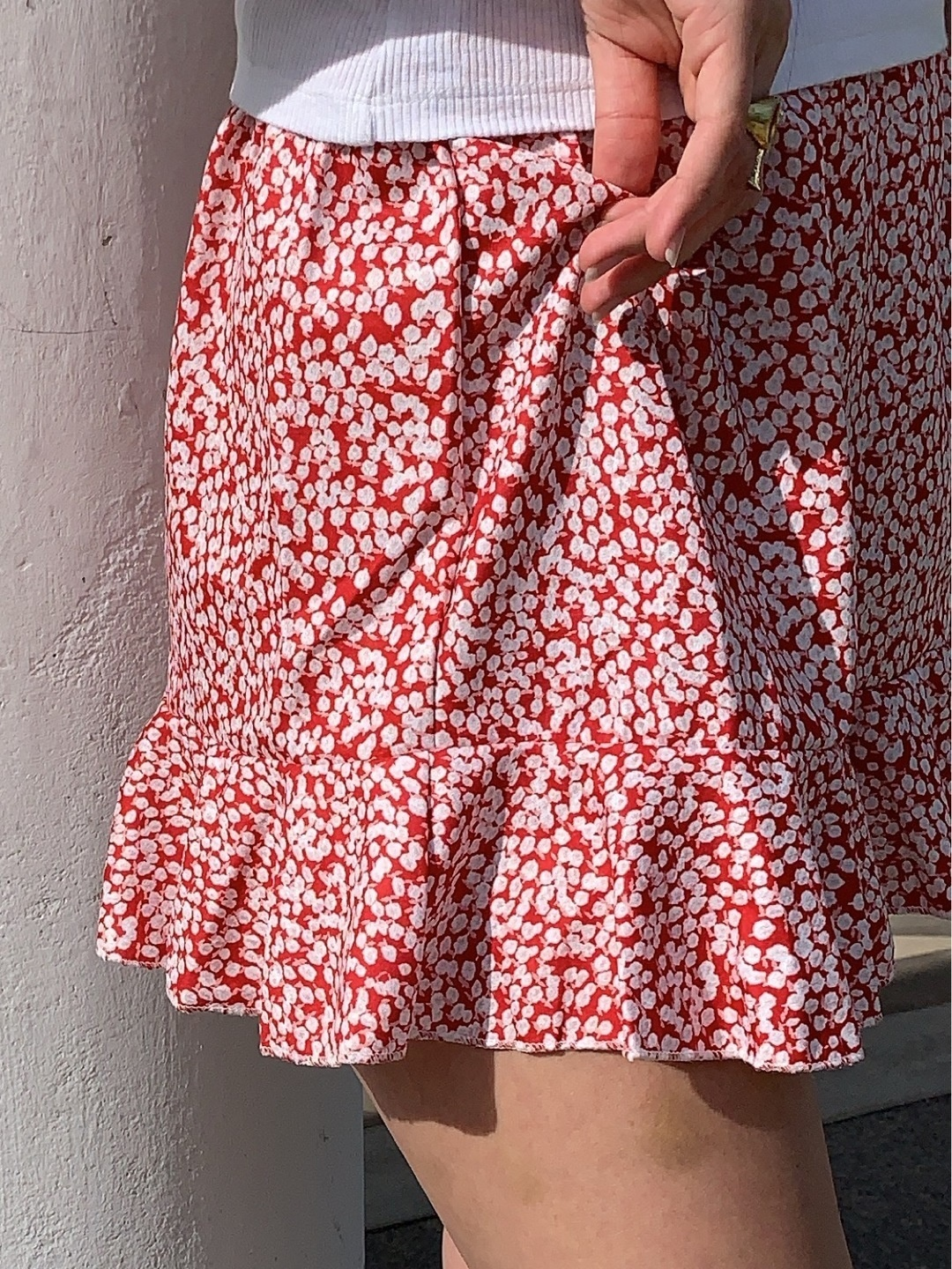 Women's skirts - BYMOURS photo 3